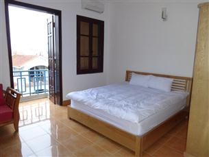 Nice studio for rent in To Ngoc Van, Tay Ho district