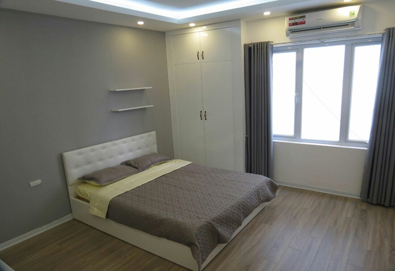 Studio for rent with 01 bedroom in Doi Can, Ba Dinh