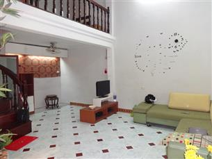House for rent with 02 bedrooms in Hang Trong str, Hoan Kiem