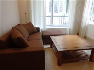 Cheap apartment for rent in Ngoc Ha, Ba Dinh, 01 bedroom, fully furnished