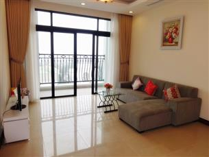 Nice ROYAL CITY apartment for rent with 02 bedrooms