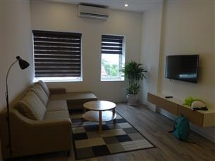Nice 01 bedroom apartment for rent in To Ngoc Van, Tay Ho