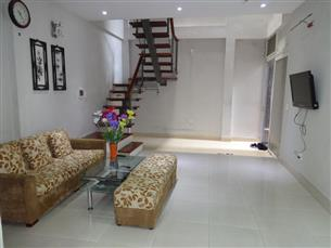 House for rent with 02 bedrooms & 01 working room in Dang Thai Mai, Tay Ho
