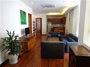 Brand new duplex serviced apartment with 02 bedrooms in Tay Ho
