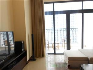 ROYAL CITY apartment with 03 bedrooms for rent in Nguyen Trai, Thanh Xuan