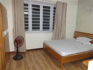 Studio for rent with 01 bedroom in Lang Ha str, Dong Da