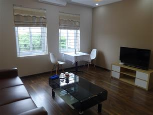 Nice studio apartment for rent with 01 bedroom in Hoang Hoa Tham, Ba Dinh