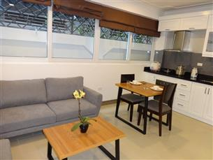 Apartment for rent with 01 bedroom in To ngoc Van, Tay Ho
