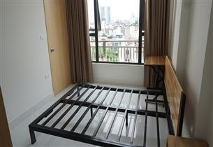 New balcony apartment for rent with 02 bedrooms in Doi Can, Ba Dinh