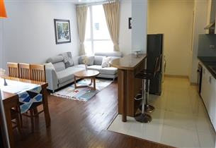 Nice apartment for rent with 02 bedrooms in Quang Khanh, Tay Ho