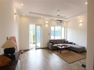 Nice villa for rent with 05 bedrooms in Xom Chua, Tay Ho