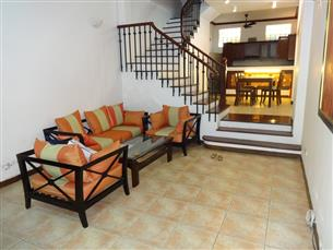 Nice house with 03 bedrooms for rent in Hoan Kiem district