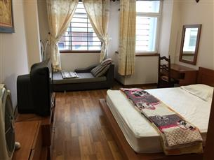 Nice apartment for rent in Tran Hung Dao, Hoan Kiem, 01 bedroom