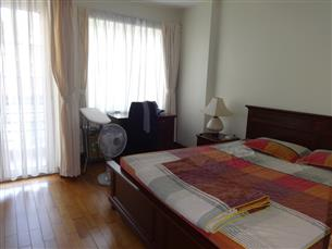 Nice apartment for rent with 01 bedroom in Nam Ngu, Hoan Kiem