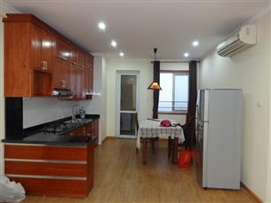 Apartment for rent with 02 bedrooms & 02 bathrooms in Ciputra, Tay Ho
