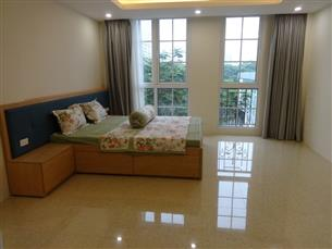Nice apartment for rent with 02 bedrooms in Giang Vo, Ba Dinh