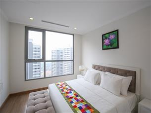 Nice apartment for rent with 03 bedrooms in PARK HILL-TIME CITY Hai Ba Trung district