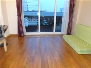 Nice house with 04 bedrooms for rent in Au Co, Tay Ho