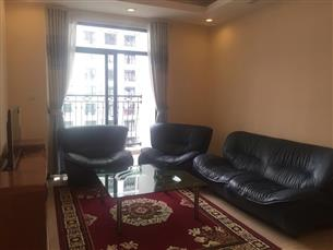 ROYAL CITY apartment with 03 bedrooms for rent in Thanh Xuan